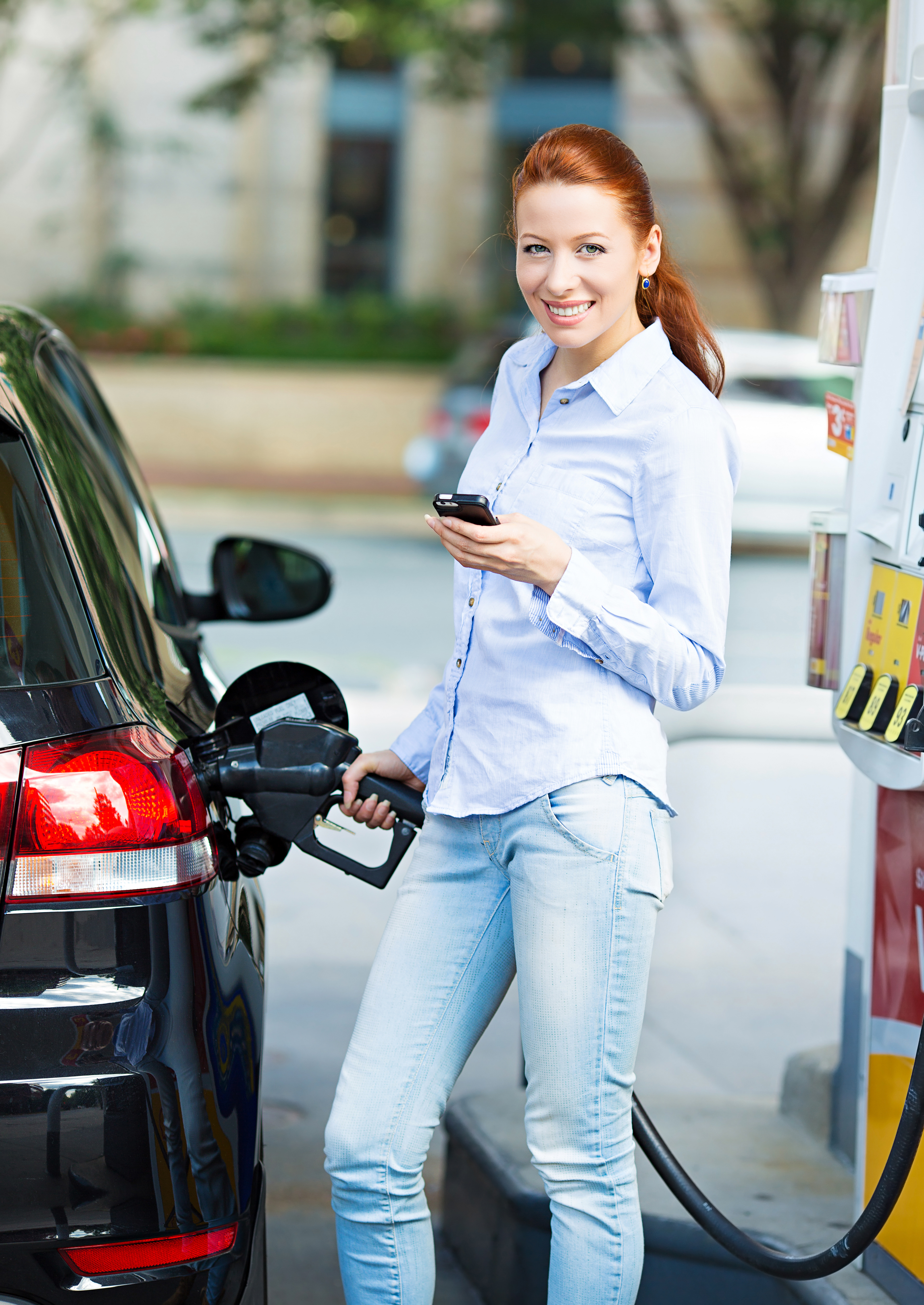 Get instant savings at the pump with our fuel rewards program at Food & Nutrition Group.